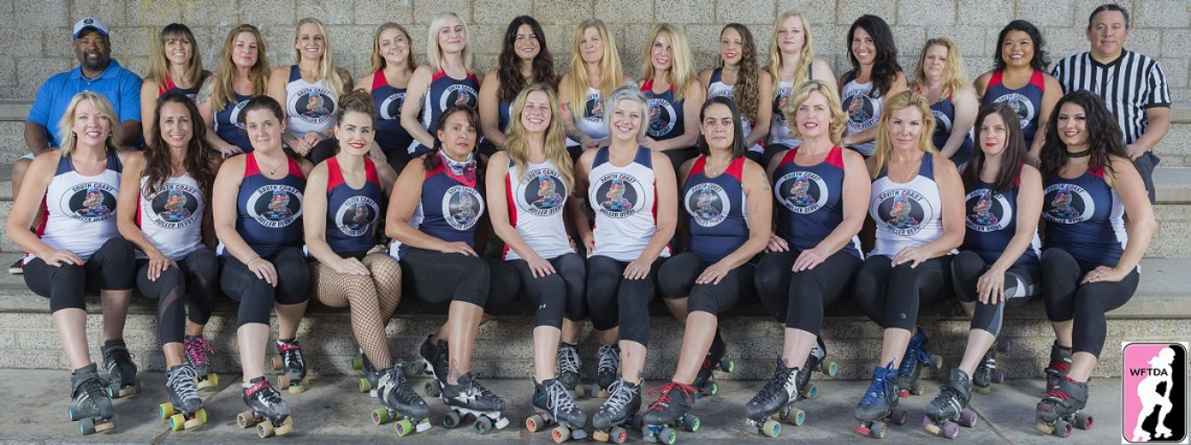SOUTH COAST ROLLER DERBY